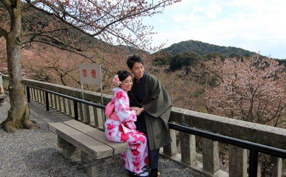 достопримечательности Киото