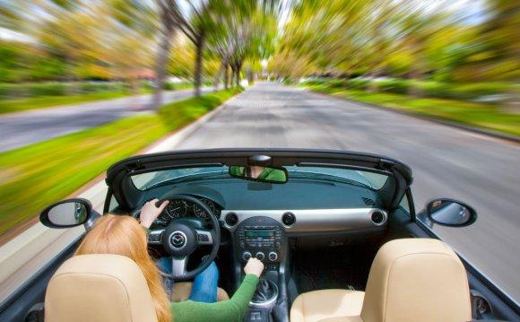 Как арендовать автомобиль в