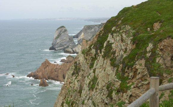 Мое путешествие в Португалию в