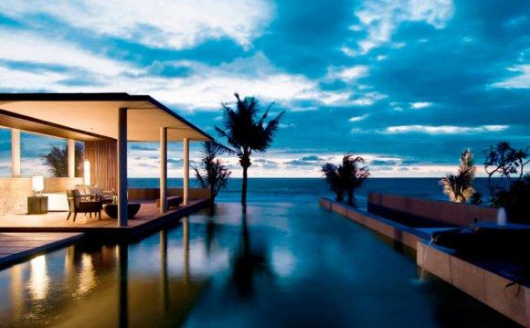 На Бали самостоятельно: