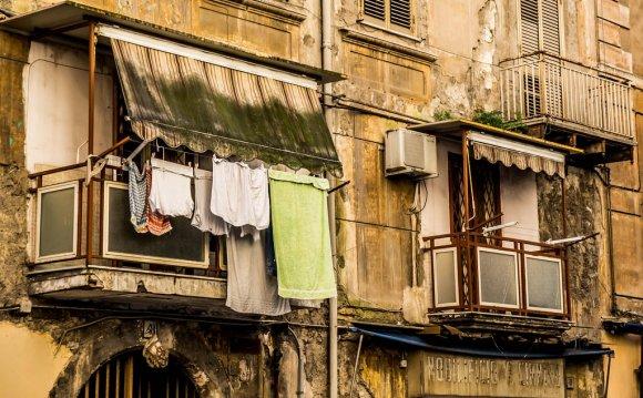 Неаполь: что посмотреть, что