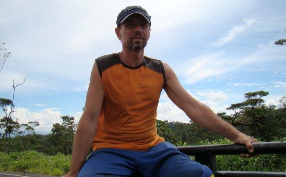 Путешествие по Эквадору и