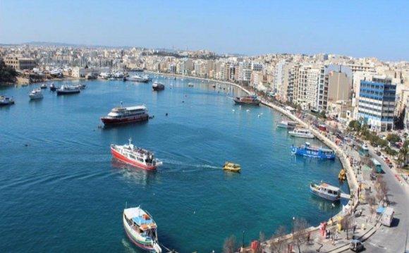 Когда лучше ехать на Мальту