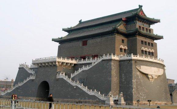 Отзыв о ПЕКИНЕ (Beijing)