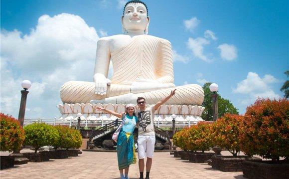 Шри Ланка. Самостоятельное