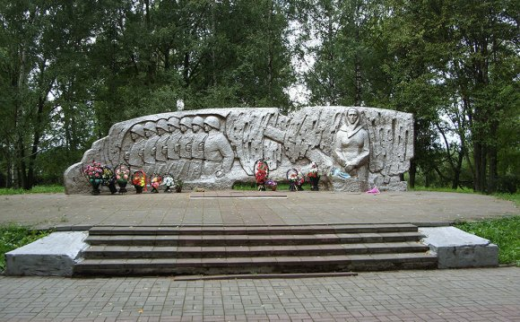 Пошехонье, Ярославская область